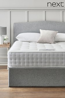 2000 Pocket Sprung Ultimate Natural Medium Mattress