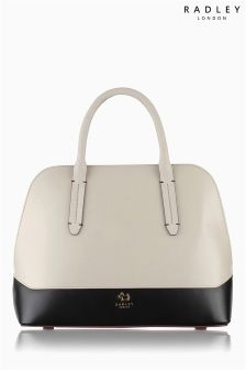 Radley® Natural Kennington Domed Multiway Bag