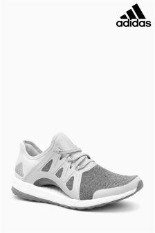 adidas Grey Pureboost Xpose