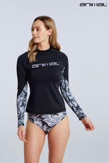 Christmas Motif Stripe Socks Four Pack