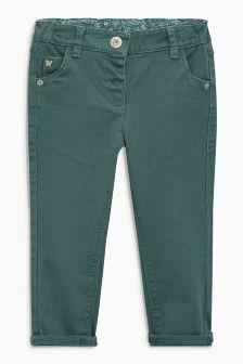 Skinny Trousers (3mths-6yrs)