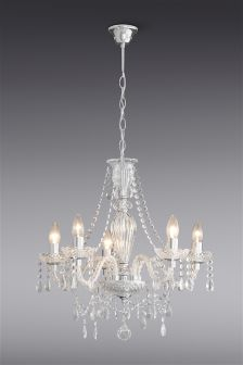 Avelyn 5 Light Chandelier