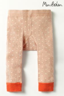 Boden Pink Knitted Legging