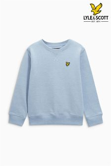 Lyle & Scott Crew Sweater
