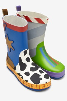 Toy Story Wellies (Younger Boys)