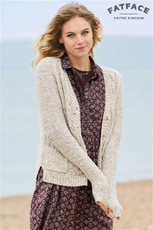 Fat Face Misty Surf Chloe Cardi