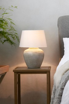 Table lamps bedside table lights next official site small lydford table lamp aloadofball Gallery