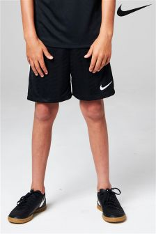 Nike Black Training Short