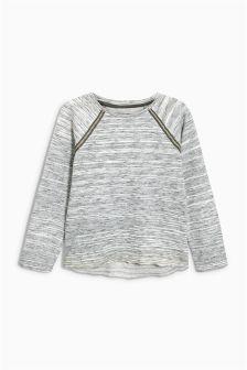 Brushed Sweater (3-16yrs)