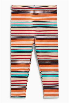Stripe Leggings (3mths-6yrs)