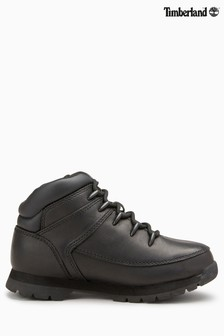 Timberland® Black Euro Sprint Boot