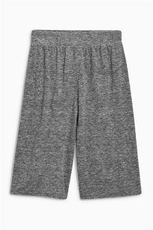Jersey Sweat Culottes (3-16yrs)