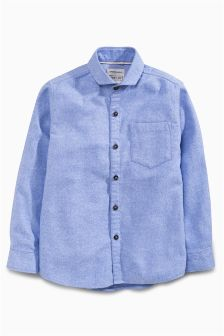 Long Sleeve Grindle Shirt (3-16yrs)