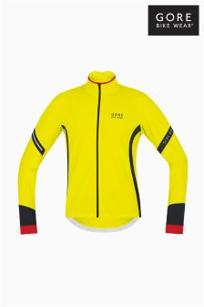 Gore Neon Power Thermo Jersey