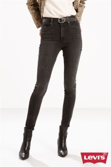 Levi's® San Francisco Nights Mile High Super Skinny Jean