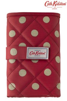 Cath Kidston Canberry Button Spot Changing Mat