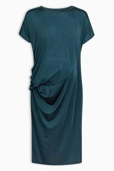 Maternity Tuck Side Dress