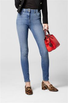 Buy Women's Skinny Jeans from the Next UK online shop