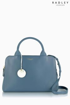 Radley® Blue Millbank Multiway Bag