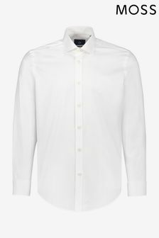 Tommy Hilfiger Blue Park Stripe Shirt