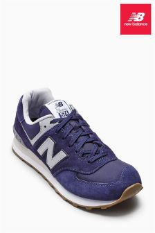 New Balance Suede 574