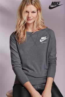 Nike Rally Fleece Crew