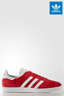 adidas Originals Power Red Gazelle