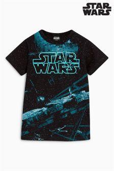 Star Wars™ Ship T-Shirt (3-14yrs)