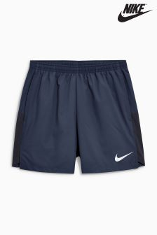 Nike Navy Flex Challenger Running Short