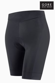 Gore Black Element Lady Tight Short
