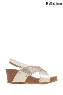 Fabric Interest T-Shirt