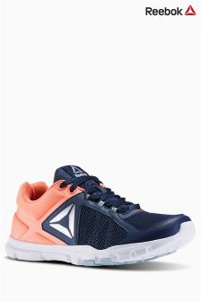 Reebok Orange/Black Yourflex Trainer