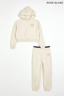 Barbour® Plain Pique Poloshirt
