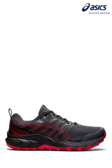 Skechers Black Velocity Mary Jane Shoe