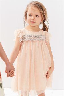Party Dress (3mths-6yrs)