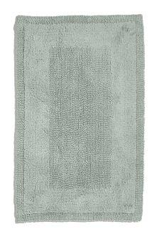 Hygro Cotton Reversible Bath Mats