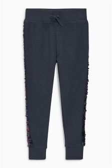 Sequin Joggers (3-16yrs)
