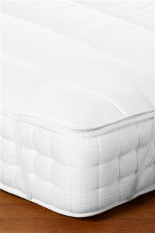 Essentials Mattress Topper