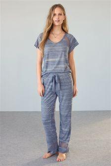 Space Dye Pyjamas