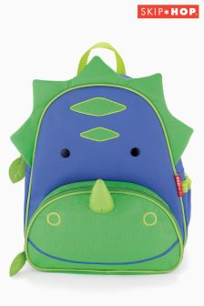 Skip Hop Dakota Dinosaur Backpack