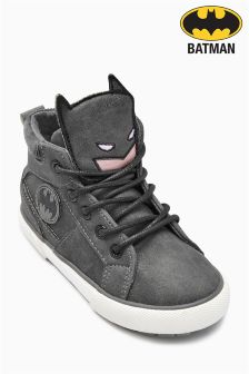 Batman® Boots (Younger Boys)