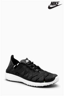 Nike Black Woven Juvenate