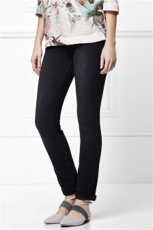 Figure Relaxed Skinny Jeans