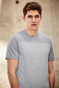 Geo Print T-Shirt