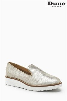 Dune Garnish Slip On Loafer