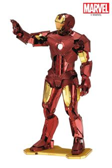 Avengers Iron Man Metal Earth Model