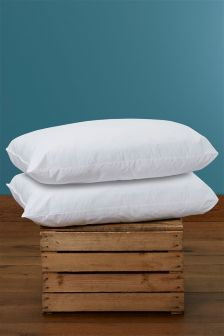 2 Pack Bounce Back Pillows