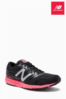 New Balance Run Black/Pink 590