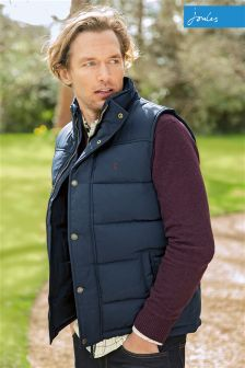 Joules Trail Padded Gilet
