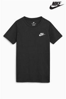 Nike White Classic T-Shirt